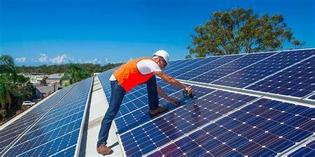Solar energy by Tribe Telecom